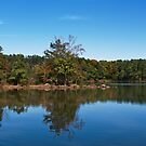 Fort Yargo State Park by Evelyn Laeschke