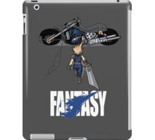The Mako Reactor is About to Explode iPad Case/Skin
