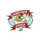 CS:GO - Chicken Lover by GabeNewell