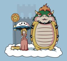 My Neighbor Bowser by Ratigan