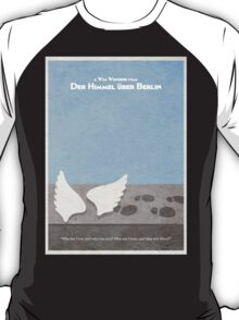 Der Himmel uber Berlin  Wings of Desire T-Shirt
