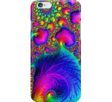 Tropical Vibrations iPhone Case/Skin