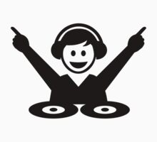Dj Party Club by Designzz