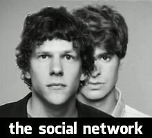 The Social Network by Sagemerchxo
