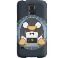Root Penguin Critteroid Samsung Galaxy Case/Skin
