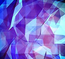 Abstract Geometric Design by perkinsdesigns
