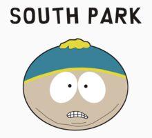 Cartman - south park by Calliste