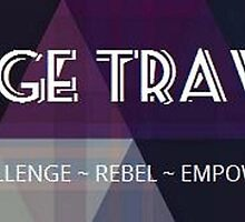 New Age Travellers Band Logo by newagetraveller