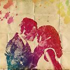 Fitz & Olivia  by lloydj3