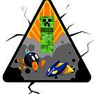 Explosive Enemies by Goldarcanine