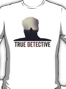 True Detective Intro Tshirt T-Shirt