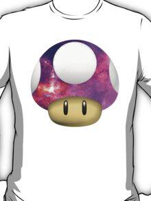 Galactic Shroom T-Shirt