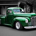 1948 International Harvester Pick-up KB-2 by PhotosByHealy