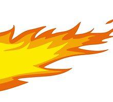 Fireball by kwg2200
