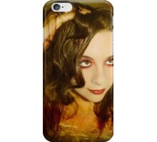 In the meadows of my heart iPhone Case/Skin