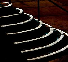 steps by Ross Hipwell