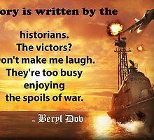 HISTORY by BerylDov