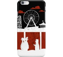 Wonder Wharf iPhone Case/Skin