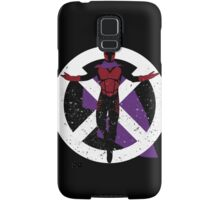 The Master of Magnetism Samsung Galaxy Case/Skin