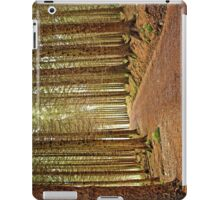 Mourne Mountains Forest iPad Case/Skin