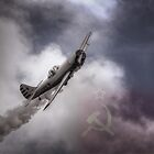 G-CBPM Yak 50 by Nigel Bangert