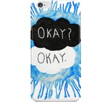The Fault In Our Stars | Watercolor iPhone Case/Skin