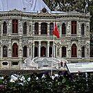 Kucuksu Pavilion, Turkey @ Floriade in Canberra/ACT/Australia by Wolf Sverak