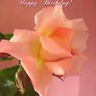 Happy Birthday ! by Ana Belaj