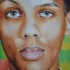 Stromae by AlineGason Aline