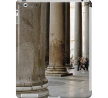 Pantheon, Rome iPad Case/Skin