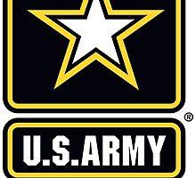 U.S. Army Emblem by George Robinson