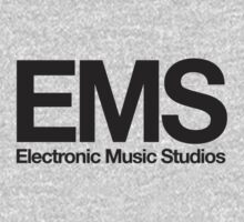 Electronic Music Studios by ixrid