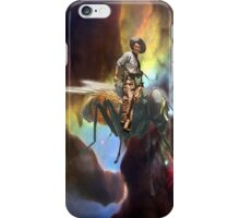 SPACE COWBOY iPhone Case/Skin