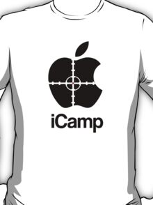 iCamp T-Shirt