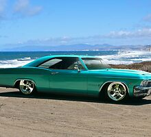 1963 Chevrolet Impala Custom by DaveKoontz