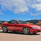 2004 Mazda Miata Roadster by DaveKoontz