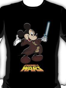 Disney Wars T-Shirt