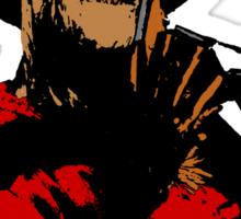Freddy Sticker