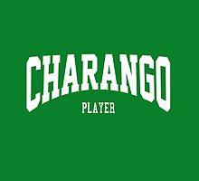 Charango Player by ixrid