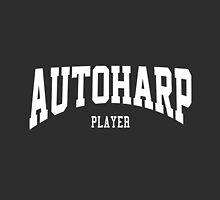 Autoharp Player by ixrid