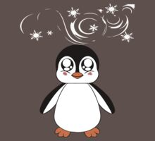Penguin & Snow Kids Clothes