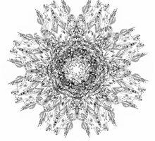 Glyph 10 by 3rd-BenCharles