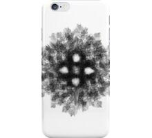 Glyph 11 iPhone Case/Skin