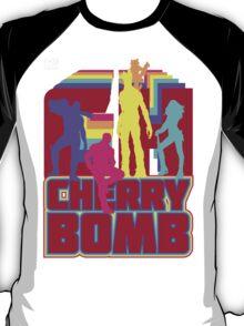 Cherry Bomb (Full) T-Shirt