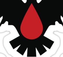 Blood Ravens - Warhammer Sticker
