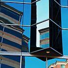 Morning Reflections by Thad Zajdowicz