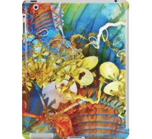 Ze Rose And The Thorn are One! iPad Case/Skin