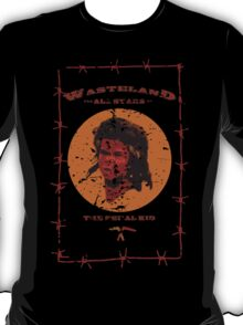 WAS - The Feral Kid T-Shirt