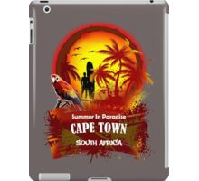Better Summer In Paradise iPad Case/Skin