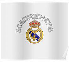 Madridista ~ [Update~Duvet Covers] Poster